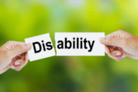 disability