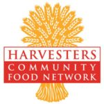 Harvesters Community Food Network logo - 400x400